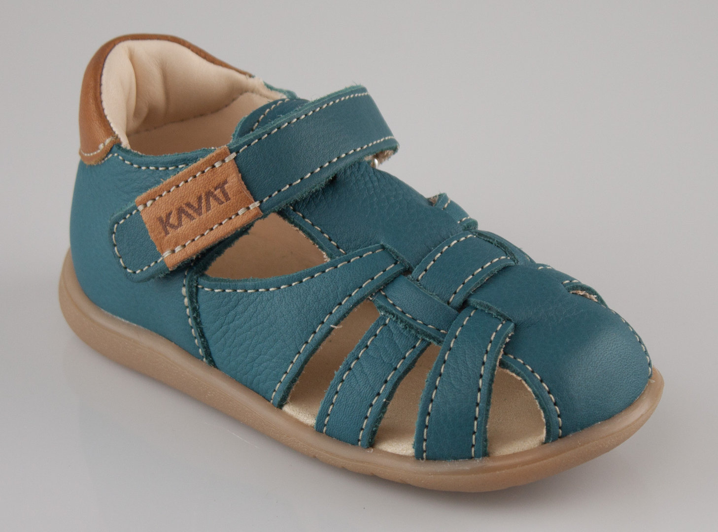 sandals sandals 905 EP RULLSAND ocean 1331271 protection toe toe toe Kavat blue xXUSwqY
