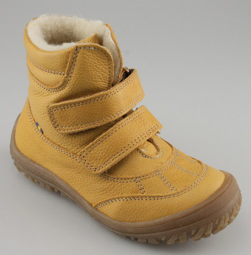Kavat 9141262-930 ODEN Klettboot WF EP yellow