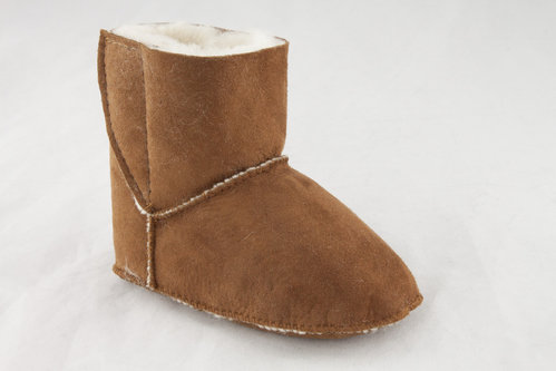 Feralex 603 FROST Softboots WF brown