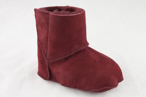 Feralex 603 FROST Softboots WF dark red