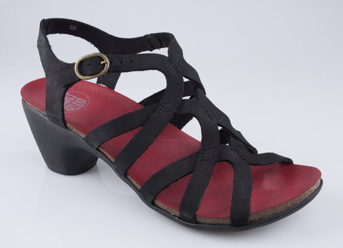 Loints 52603-0784 NEXT Sandalen black