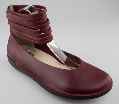 Loints 68505-0370 NATURAL Ballerina rot