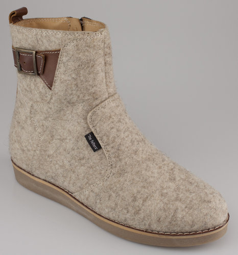 The Felters TFS-005 ANKLE BOOT Stiefelette light brown