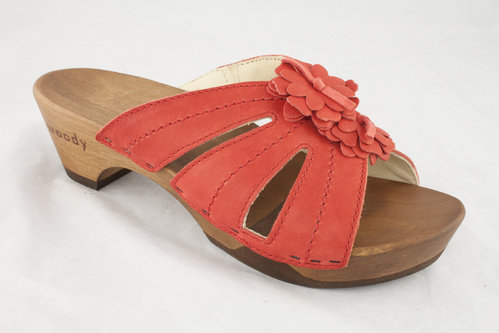Woody 13251 KIRA Slipper rot