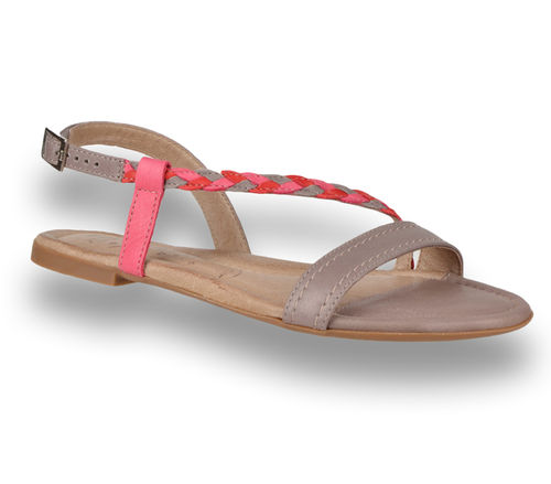 Batz FRESH 30 Sandalen pink-mix