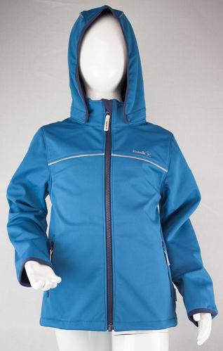 Kamik Wear Softshelljacke JARVIS 4.000 mm mykonos