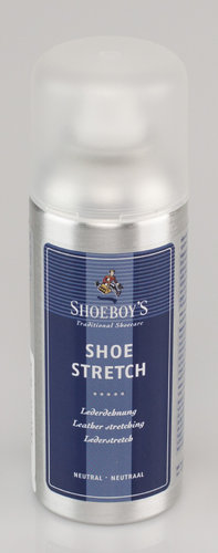 Shoeboys 907991 SHOE STRETCH SPRAY 150 ml