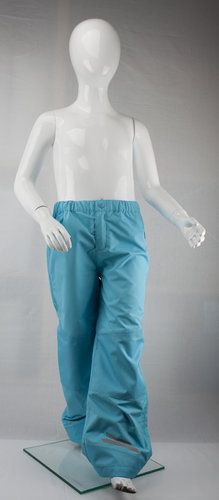 Kamik Wear Systemhose HI-TECH blue atoll