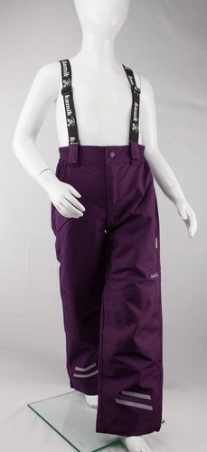Kamik Wear Systemhose BLAZEN dark purple