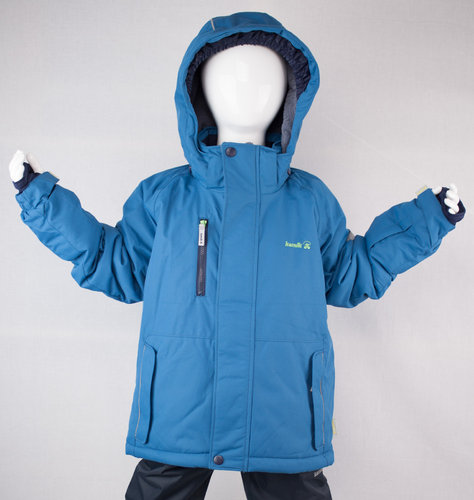 Kamik Wear Winterjacke HUNTER mykonos