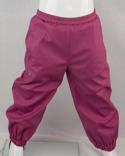 Kamik Wear PU Regenhose SPLASH veryberry
