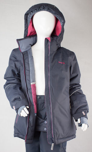 Kamik Wear Winterjacke ARIA graphite