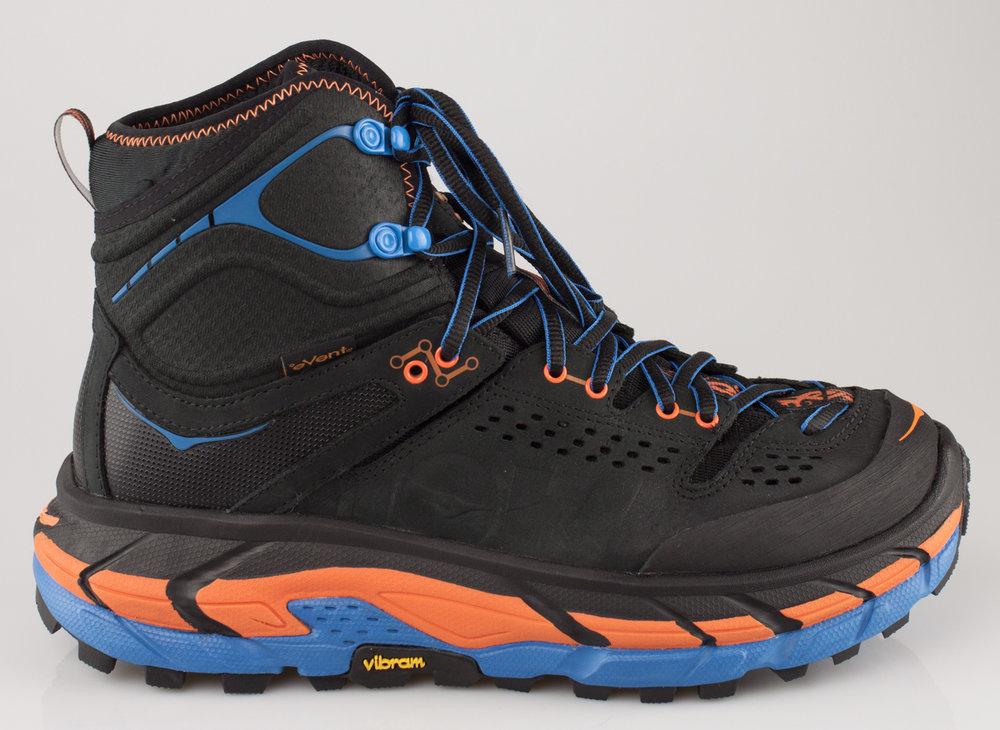 finest selection 7359c 15f08 HOKA ONE ONE 1008334 TOR ULTRA HI WP trekking boots WP ...