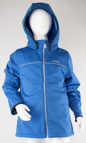 Kamik Wear Softshelljacke JARVAIS space