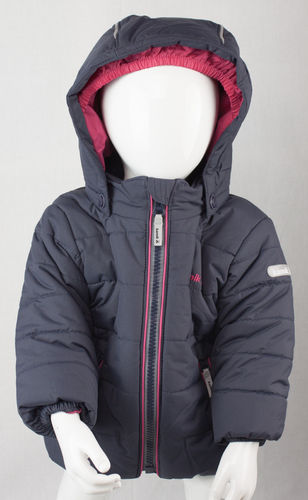 Kamik Wear Winterjacke AVERY graphite