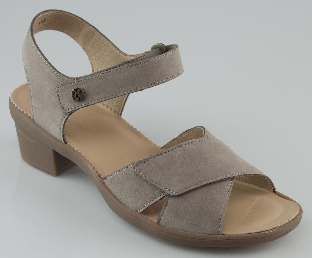 Nubuck Oak 18032 Dressy Sandals 76 Hartjes Xs QxtCBdshr