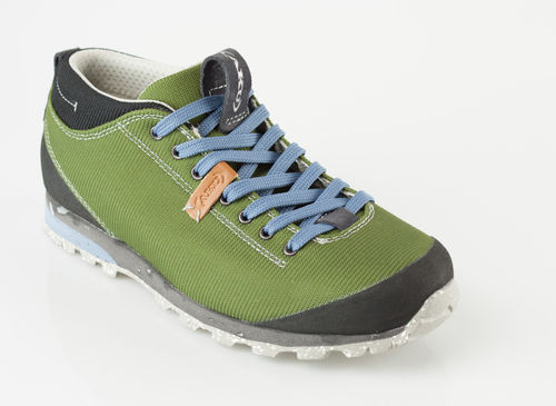AKU 507-349 BELLAMONT AIR  normal Schnürschuhe olive/avio
