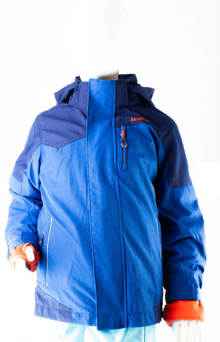 Kamik Wear DEXPOLAR Systemjacke 3 in 1 WP blue-navy