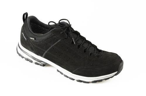Meindl X-tan Wave II GTX trekking zapatos negro