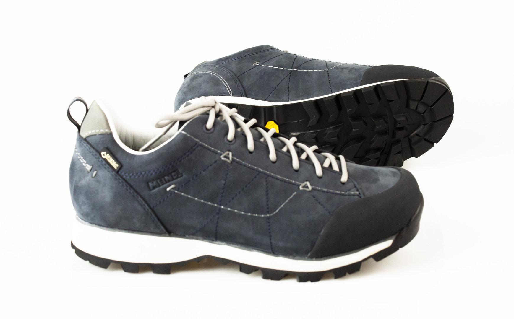 Meindl 4625 49 RIALTO LADY GTX laced shoes WP marine