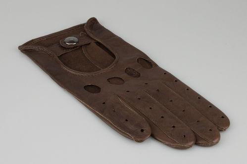 SH Leder Anny G248 Sac /à bandouli/ère en cuir v/éritable 22 x 15 cm