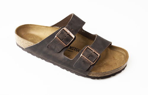 Birkenstock 52531 ARIZONA FL Slippers normal habana
