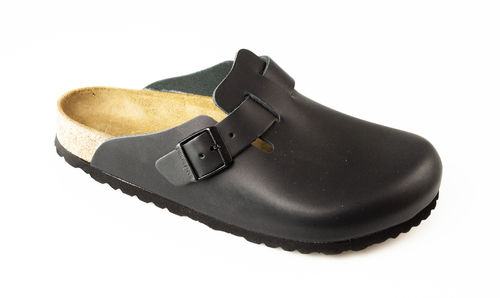 Birkenstock 60191 BOSTON NL Slippers normal schwarz