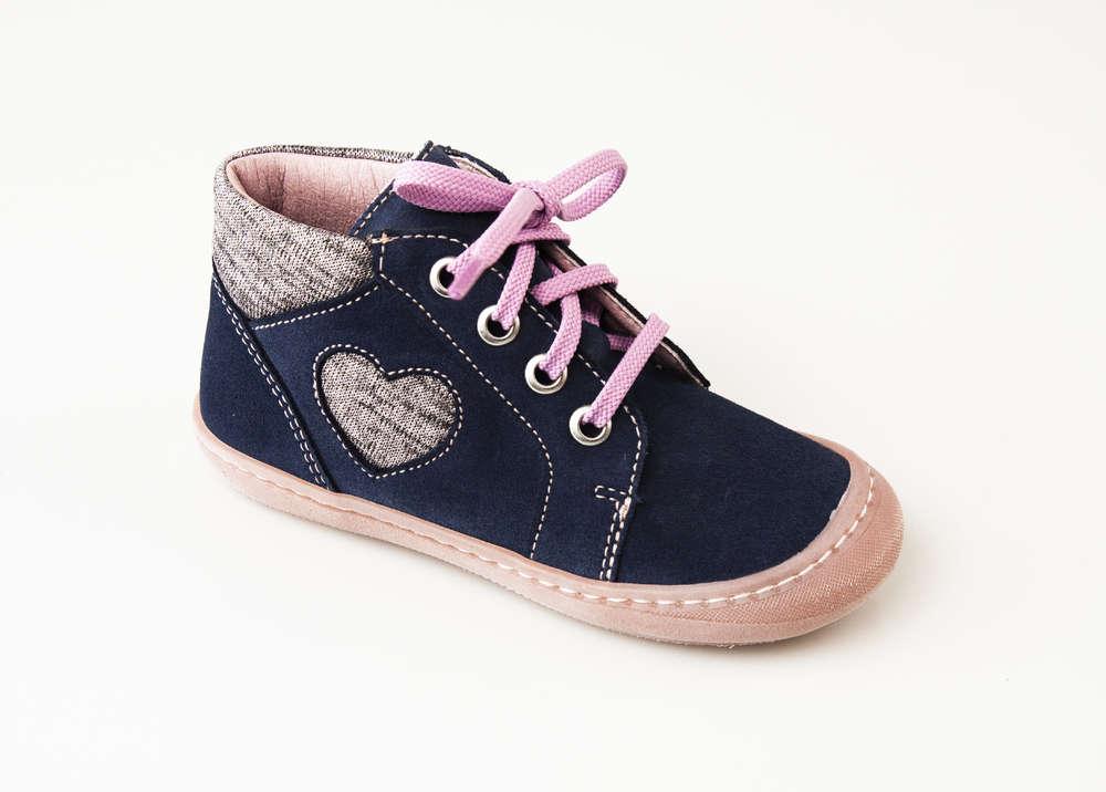 Schuhe Fur Jungs Von Daumling Gunstig Online Kaufen Bei Fashn De